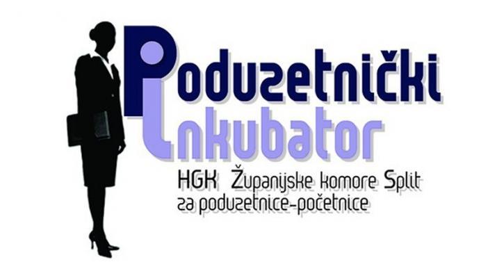 Poduzetnički inkubator za poduzetnice početnice