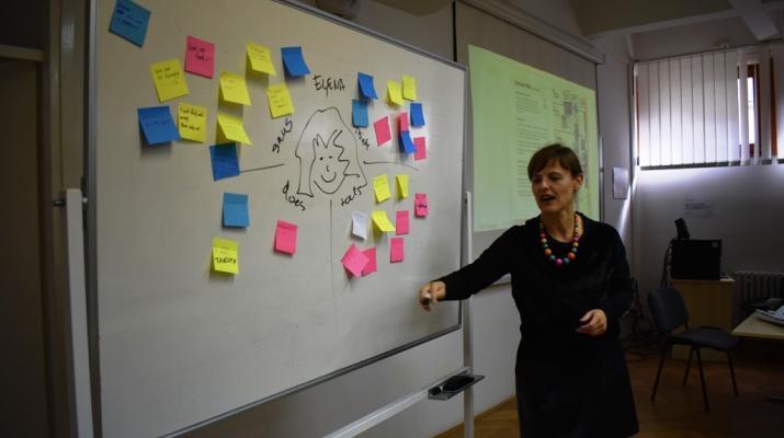 Kako nam Dizajnersko promišljanje (Design thinking) može promijeniti percepciju u poslovanju?
