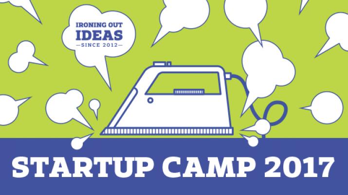 Startup camp Rijeka
