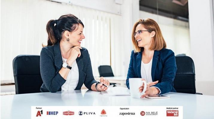 Projekt Mentorstvo među ženama