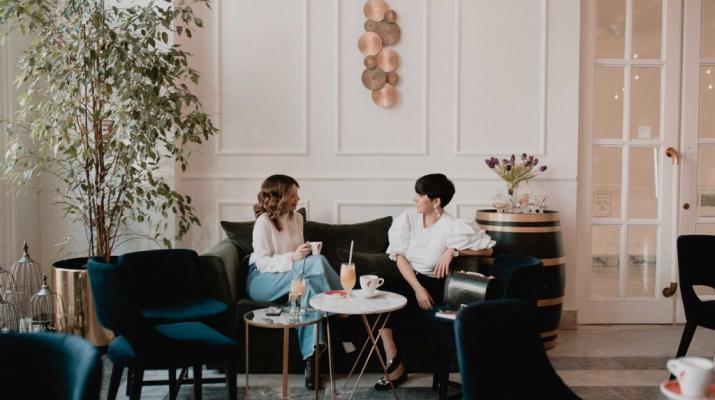 Od bloga do poduzetništva