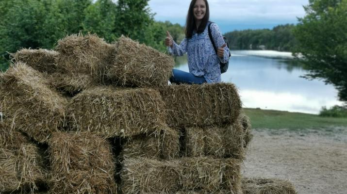 Aurora intervju: poduzetnica Nena Obrovac